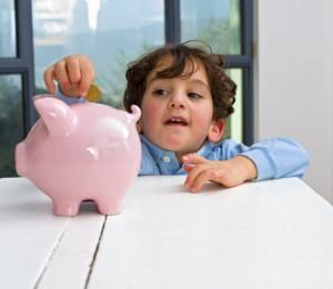 Копилка знаний. Дети и деньги часть 1