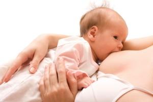 Правильное кормление новорожденного