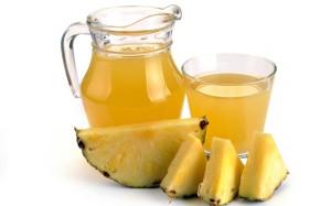 Ананасовый сок при беременности