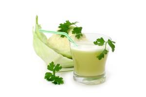Капустный сок при беременности