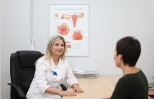 Обследование при планировании беременности
