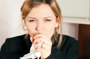 Лечение кашля при беременности лекарства