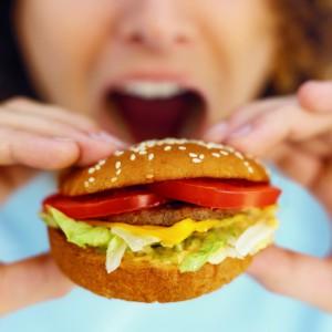 Еда из Макдональдса во время беременности